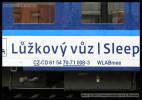 WLABmee 826, 61 54 70-71 008-3, DKV Praha, označení, 21.12.2012
