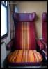 BDhmsee 448, 51 54 82-70 062-9, DKV Olomouc, 8.03.2012, R660 Brno-Plzeň, sedadlo