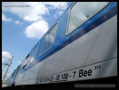 Bee 273, 50 54 20-38 108-7, DKV Olomouc, Praha Smíchov, 26.04.2013, označení na voze