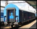 SR 809, 51 54 89-40 033-0, DKV Praha, Pardubice hl.n., 01.07.2014, část vozu