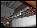 Salon 800, 51 54 89-80 013-3, DKV Praha, detaily interiéru, depo Praha-Libeň, 04.07.2014, detail