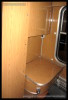Salon 800, 51 54 89-80 013-3, DKV Praha, detaily interiéru, depo Praha-Libeň, 04.07.2014, stolek