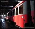 Bmz, 51 81 21-70 545-4, DKV Praha, depo Praha-Libeň, 04.07.2014, pohled navůz