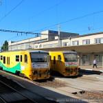 95 54 5 914 008-8 a 814 300-0, DKV Olomouc, Prostějov hl.n., 1.8.2013