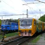 95 54 5 914 011-2, Jihlava, 17.04 2009