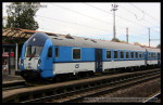 Bfhpvee 295, 50 54 80-30 001-9, DKV Praha, Lysá nad Labem, 12.10.2013, pohled na vůz
