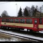 BDtax 782, 50 54 93-29 001-7, (ex BDaaxf 70 50 83-29 020; ex 012 029), 19.02.2012, Studénka, pohled na vůz