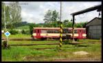 BDtax 782, 50 54 93-29 006-6, DKV Čes. Třebová, Strará Paka, depo, 22.06.2013