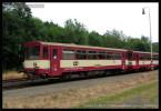 BDtax 782, 50 54 93-29 055-3, DKV Praha, Český Šternberk, 25.06.2014