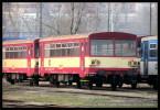 BDtax 782, 50 54 93-29 057-9, DKV Olomouc, Frýdek-Místek, 04.03.2014