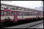 BDtax 782, 50 54 93-29 058-7, DKV Plzeň, Praha hl.n., 02.04.2013