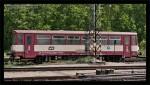 BDtax 782, 50 54 93-29 066-0, DKV Praha, Havl. Brod, 13.05.2011, pohled na vůz.