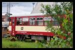 BDtax 782, 50 54 93-29 076-9, DKV Plzeň, depo Veselí n.Luž., 17.07.2012