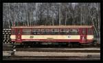 BDtax 782, 50 54 93-29 083-5, DKV Praha, Havl. Brod, 01.03.2012, pohled na vůz