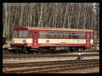 BDtax 782, 50 54 93-29 083-5, DKV Praha, Havl. Brod, 24.02.2012, pohled na vůz