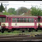 BDtax 782, 50 54 93-29 084-3, DKV Olomouc, Valašské Mezíříčí, 28.04.2014