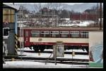 BDtax 782, 50 54 93-29 085-0, DKV Olomouc, 19.02.2012, Suchdol nad Odrou, èást vozu