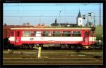Bdtax,  015 175-3, DKV Olomouc, 13.03.2007, Olomouc hl.n., pohled na vůz