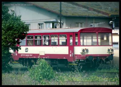 Bdtax 785, 50 54 24-29 533-3, špatný index 783 na voze, Chomutov, 24.07.2014