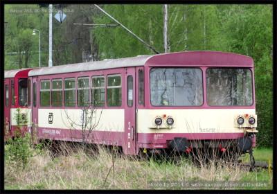 Bdtax 785, 50 54 24-29 503-6, DKV Olomouc, Vsetín, 28.04.2014