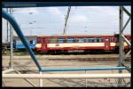 Bdtax 785, 50 54 24-29 507-7, DKV Plzeň, Čes. Budějovice, 22.04.2013