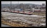 Bdtax 785, 50 54 24-29 516-8, DKV Čes. Třebová, 02.12.2012, Čes. Třebová, odstavený (ex 010 167; ex 015 300)
