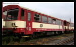 Bdtax 785, 50 54 24-29 520-0, DKV Brno, 22.09.2012, Čes. Třebová