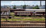 Bdtax 785, 50 54 24-29 526-7, DKV Plzeň, depo Č.Budějovice, 16.06.2012