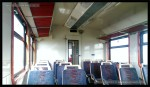 Bdtx 766, 50 54 84-29 001-8, DKV Brno, Os vlak Břeclav-Znojmo, 11.04.2014, interiér