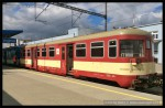 Bdtx 766, 50 54 84-29 001-8, DKV Brno, Znojmo, 19.05.2014