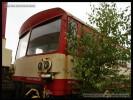 BDtax 784, 50 54 95-29 043-5, DKV, 21.09.2013, Čes. Třebová, čelo vozu