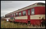 Bmx 765, 50 54 20-29 119-5, DKV Brno, 22.09.2012, Čes. Třebovápohled na vůz