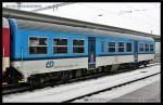 Btn 753, 50 54 29-29 003-2, DKV Čes. Třebová, Hradec Králové hl.n., 15.12.2012