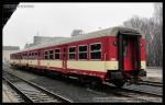 Btn 753, 50 54 29-29 004-0, DKV Čes. Třebová, Liberec, 08.03.2013