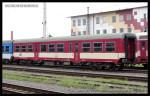 Btn 753, 50 54 29-29 011-5, DKV Olomouc, Olomouc hl.n., 26.08.2013