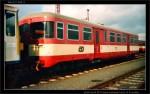 021 006-2, DKV Olomouc, Olomouc-filiálka, 07.02.2003, scan starší fotografie
