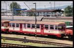 Btx 763, 50 54 28-29 008-2, DKV Plzeň, depo Čes.Budějovice, 27.06.2012