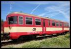 Btx 763, 50 54 28-29 021-5, DKV Brno, Znojmo 23.06.2012