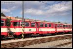 Btx 763, 50 54 28-29 033-0, DKV Brno, Znojmo, 22.09.2012