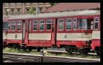 Btx 763, 50 54 28-29 044-7, DKV Plzeň, Čes.Budějovice, 14.06.2012