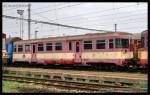 Btx 763, 50 54 28-29 049-6, DKV Plzeň, Čes. Budějovice, 22.04.2013