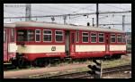 Btx 763, 50 54 28-29 050-4, DKV Plzeň, Znojmo, 14.06.2011