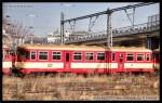 Btx 763, 50 54 28-29 054-6, DKV Plzeň, Praha Mas.n.., 16.03.2012