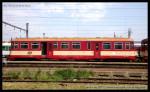 Btx 763, 50 54 28-29 055-3, DKV Plzeň, Čes.Budějovice 30.06.2012