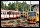Btx 763, 50 54 28-29 056-1, DKV Plzeň, Veselí nad Lužnicí, 23.06.2012