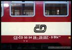 Btx 763, 50 54 28-29 057-9, DKV Brno, 21.05.2011