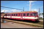 Btx 763, 50 54 28-29 060-3, DKV Plzeň, Č. Budějovice, 08.06.2012