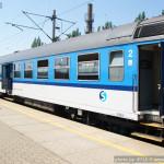 94 54 1 063 337-0, DKV Olomouc, 18.06.2013, Bohumín