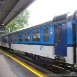 95 54 1 063 336-2, DKV Olomouc, Ostrava hl.n., 02.09.2014