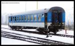 Bmee 248, 51 54 21-70 067-2, DKV Praha, 12.02.2013, Bohumín, pohled na vůz